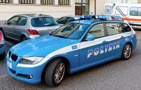 Sostituzione d 39 identit per il permesso di soggiorno for Polizia di stato stranieri permesso soggiorno