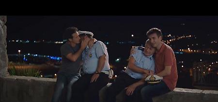 L'Ora Legale, il trailer del nuovo film di Ficarra e Picone