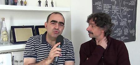 """Elio e le storie tese alla conquista dell'Europa: """"Esportiamo l'orgoglio italiano"""""""