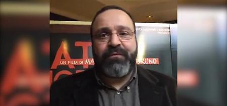 Giallini-Gassman, il FbLive di 'Beata ignoranza'