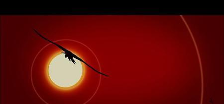 """'Uccelli criminali', il corto di Guaglianone e della """"Pixar italiana"""""""