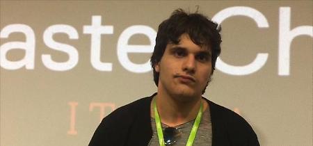 """MasterChef 6, il vincitore Valerio Braschi: """"Se l'ha fatto un ragazzo di 18 anni puoi farlo anche tu"""""""