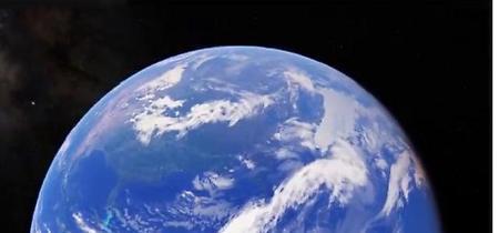 Google Earth si rinnova: ''La Terra da un'altra prospettiva''