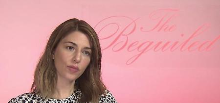 """Sofia Coppola racconta """"L'inganno"""", tra cast e produzione tutta al femminile"""