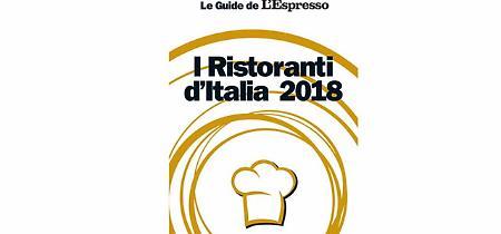 Buon compleanno Guida Espresso: 40 anni di Ristoranti d'Italia