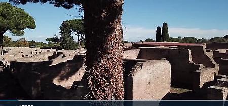 Il cuore di Ostia Antica torna a vivere: restaurati e aperti al pubblico 187 ambienti