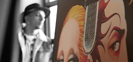 Mina Celentano, il video di 'Eva', la prima di 'Tutte le migliori'