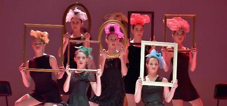 FOTO 'Symbiosis' al Comunale di Casalmaggiore per celebrare la 'Giornata Internazionale della Danza'
