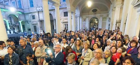 FOTO Notte dei Musei 2018: Ala Ponzone
