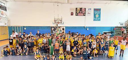 FOTO Torneo Casalmaggiore Street Basket