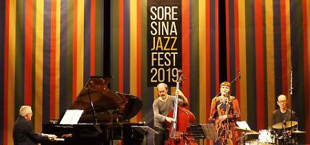 VIDEO Mario Piacentini al Soresina Jazz Fest 2019