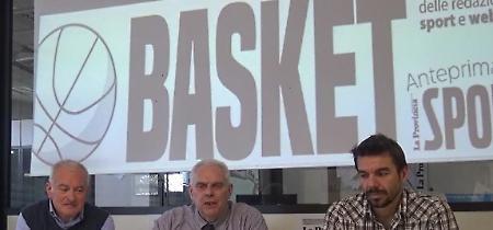 VIDEO Basket, la puntata di venerdì 31 maggio 2019 con Ratti
