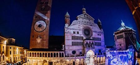 FOTO I Jethro Tull in concerto in piazza del Comune a Cremona