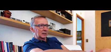 Luciano Cesini: i miei 70 anni e quella maglia della Cremonese nell'anima