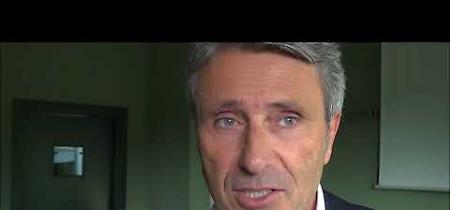 Gian Paolo Montali al Club House del Golf il Torrazzo