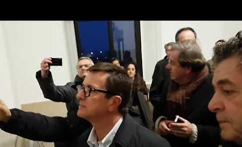 VIDEO La visita di Giorgio Gori a Bozzolo e Casalmaggiore