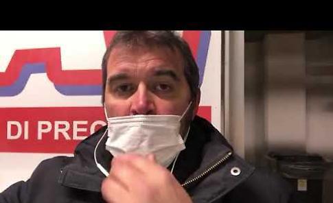 VIDEO Cremonese-Spal 1-1: il commento alla partita