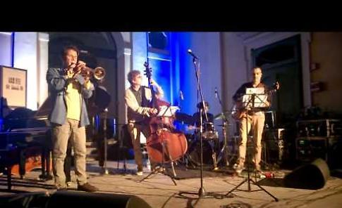 Acquedotte-MIDJ: concorso per talenti del jazz