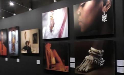 Torino celebra la moda con le fotografie del National Geographic