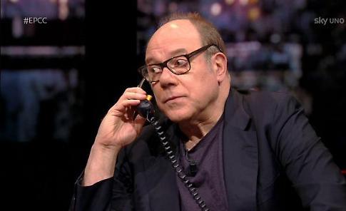 35 anni dopo Verdone è ancora Furio - La telefonata