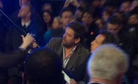 Zoolander2, première londinese: Ben Stiller fa il selfie più grande del mondo