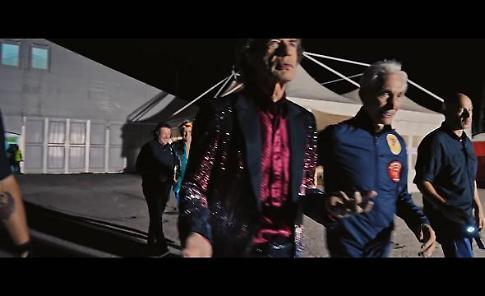 Rolling Stones all'Avana, il concerto ora è un film
