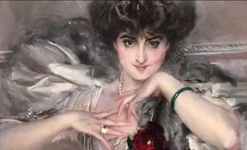 """Arte, Brescia: """"Da Hayez a Boldini"""", visita alla mostra sulla pittura dell'Ottocento"""