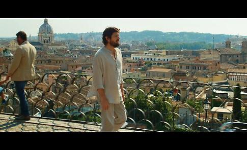 'Questione di karma', la strana coppia Germano - De Luigi: il trailer in anteprima