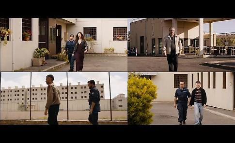 'Il permesso', quei quattro eroi dark e solitari. Il trailer