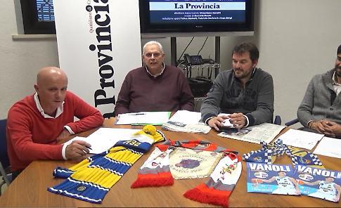 VIDEO La puntata di 'Anteprima Sport' di venerdì 7 dicembre 2018