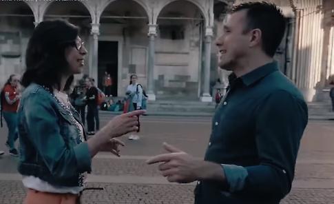 VIDEO Marubini e bolliti di Augusto Bagnoli feat. Elena Ravelli