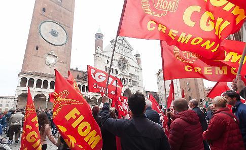 VIDEO La celebrazione del XXV Aprile a Cremona