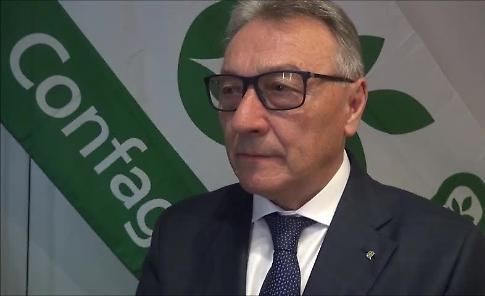 VIDEO Intervista a Riccardo Crotti, presidente della Libera Agricoltori