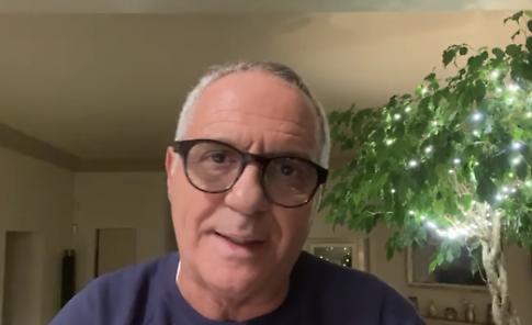 VIDEO Domenica 13 ritirate il calendario con La  Provincia: parola di Panariello
