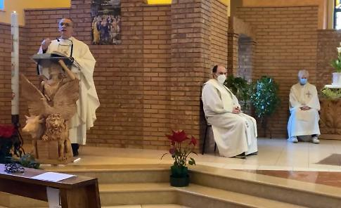 LIVE Giornata mondiale del malato: dall'ospedale la messa del vescovo