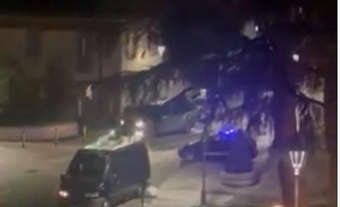 VIDEO Castrezzato in zona rossa,