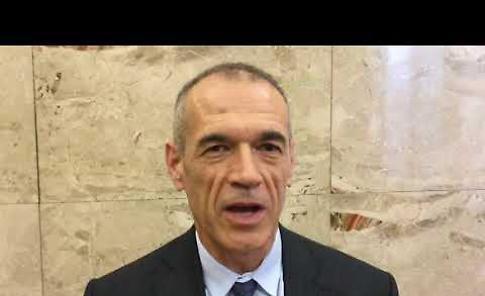 VIDEO - 'I Mercoledì in Provincia' con Carlo Cottarelli