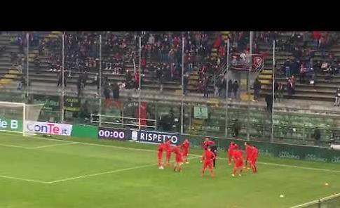 VIDEO Cremonese-Cittadella