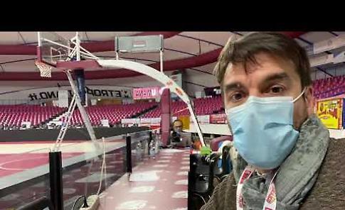 VIDEO Venezia-Cremona 88-84: il commento alla partita