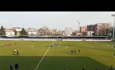 VIDEO Pergolettese-Lucchese: il prepartita