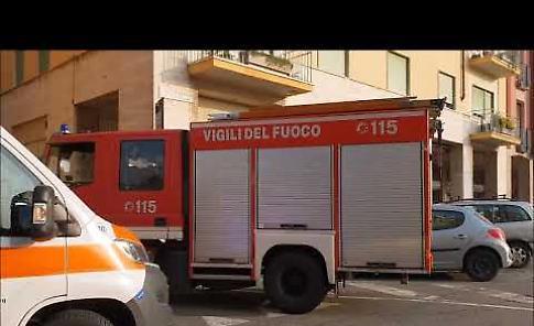VIDEO Malori e bar evacuato in piazza Marconi