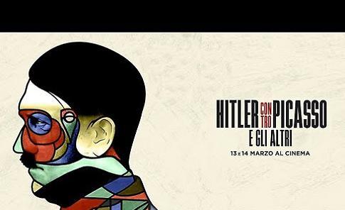 VIDEO Hitler contro Picasso e gli altri. L'ossessione nazista per l'arte