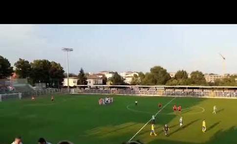 VIDEO Pergolettese eliminata dalla Coppa Italia