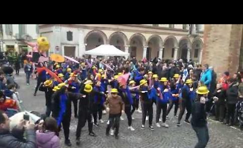 Il Gran Carnevale cremasco 2017