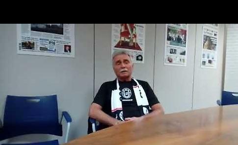 VIDEO Intervista a Maurizio Bonioli, allenatore del Crema calcio a 5 non vedenti, neo ct della Nazionale
