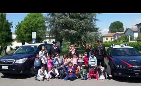 VIDEO La Giornata della legalità a Castelvetro, Monticelli e Caorso