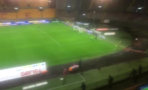 VIDEO Lecce-Cremonese, le formazioni