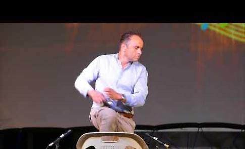 VIDEO - Il vincitore della Corrida Piadenese 2018 Vittorio Lunini