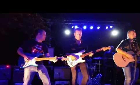 Il video della Notte delle chitarre casalasche
