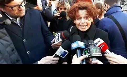 VIDEO Intervento del sindaco di Crema Stefania Bonaldi